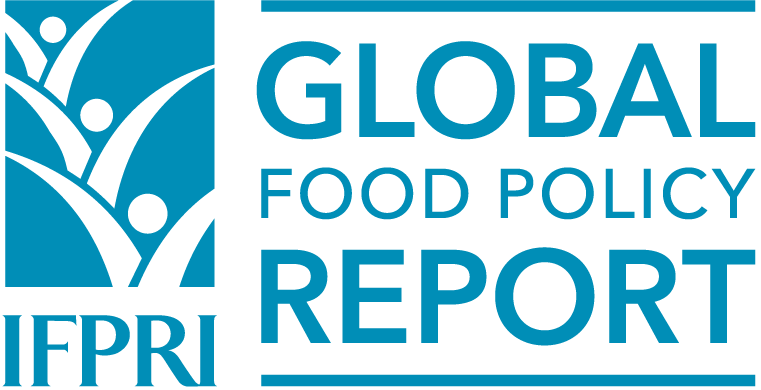 Global Food Policy Report